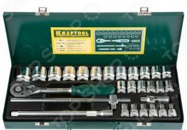 Набор торцевых головок Kraftool Industrie Qualitat 27892-H28_z01