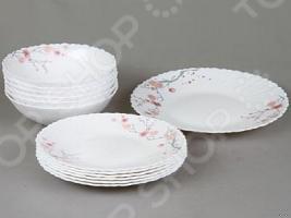 Набор столовой посуды Rosenberg 1251