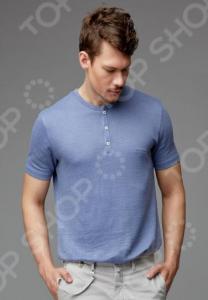 Джемпер мужской Milliner 1726201. Цвет: голубой