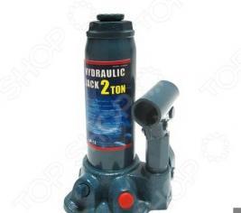 Домкрат гидравлический бутылочный с клапаном Megapower M-90204