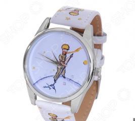 Часы наручные Mitya Veselkov «Принц в саду» ART