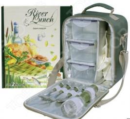 Набор для пикника Camping World SL-002 River Lunch
