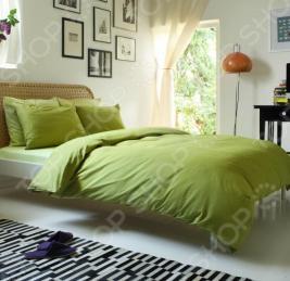 Комплект постельного белья Dormeo Una. 2-спальный