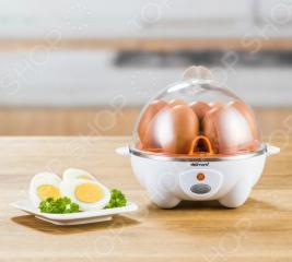 Яйцеварка Delimano Utile Egg Master Pro