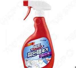 Жидкое средство для обработки тканей CJ Lion Beat
