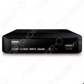 ТВ-тюнер BBK SMP018HDT2