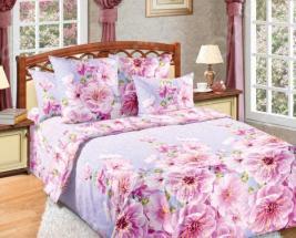 Комплект постельного белья ТексДизайн «Миндаль». 2-спальный