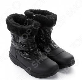 Зимние полусапоги женские Walkmaxx Comfort 3.0