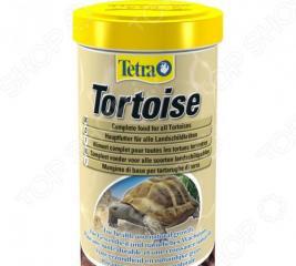 Корм для сухопутных черепах Tetra Tortoise
