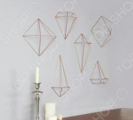Декор для стен Umbra Prisma