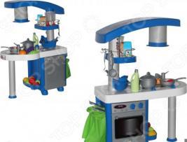 Кухня детская с аксессуарами Coloma Y Pastor Eco 52339