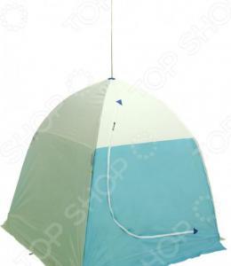 Палатка СТЭК одноместная брезентовая. В ассортименте
