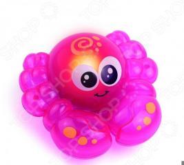 Игрушка для ванны HAP-P-KID «Крабик»