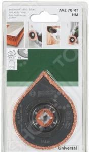 Насадка для удаления строительного раствора Bosch 2609256C51
