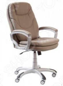 Кресло руководителя Бюрократ CH-868SAXSN