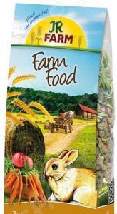 Корм сухой для карликовых кроликов JR Farm Zwergkaninchen Adult