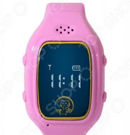 Смарт-часы детские Ginzzu GZ-511