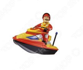Игрушка на радиоуправлении Dickie «Водный скутер»