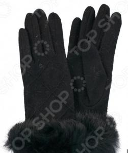 Перчатки Fabretti «Сандрина»