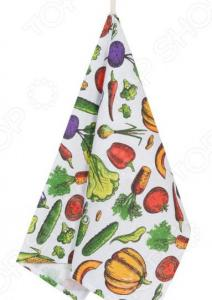 Полотенце «Урожай». Размер: 45х60 см