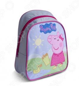 Рюкзачок Росмэн Peppa Pig «Утка». Габариты: 230х190х80