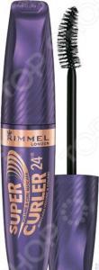 Тушь для ресниц подкручивающая Rimmel 24H Supercurler