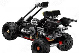 Конструктор-игрушка LEGO The Batman Movie «Пустынный багги Бэтмена»