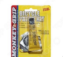 Набор для холодной вулканизации камер велосипедных шин Monkey Grip M8810