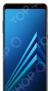Смартфон Samsung Galaxy A8+ (2018) SM-A730F 32Gb