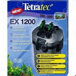 Фильтр внешний для аквариума Tetra Tetratec EX