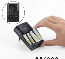 Зарядное устройство для аккумуляторных батареек Rovus