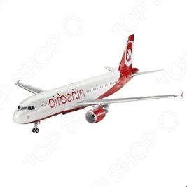 Сборная модель пассажирского самолета Revell Airbus A320 AirBerlin