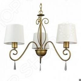 Люстра подвесная Arte Lamp Carolina A9239LM-3BR