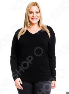 Джемпер Mondigo XL 9131. Цвет: черный
