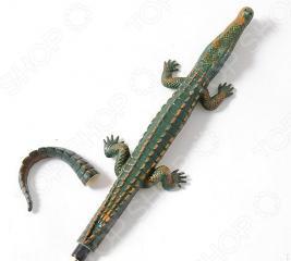 Ручка шариковая 31 ВЕК «Крокодил»