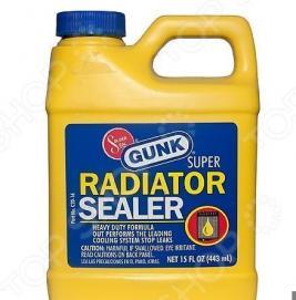Герметик радиатора GUNK C2016