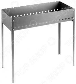 Мангал Grinda Barbecue 42778