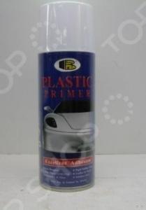 Грунтовка прозрачная для пластика Bosny PR-PP