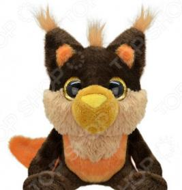 Мягкая игрушка Wild Planet «Волк»