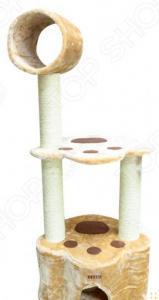 Дом-когтеточка DEZZIE «Сиена»