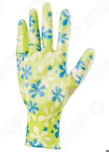 Перчатки садовые PALISAD