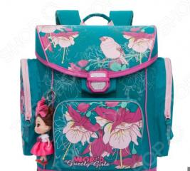 Рюкзак школьный Grizzly RA-676-1