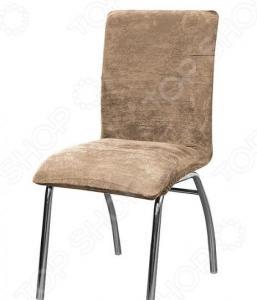 Натяжной чехол на стул Медежда «Лидс»