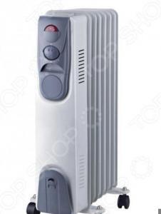 Радиатор масляный Irit IR-07-2009. В ассортименте