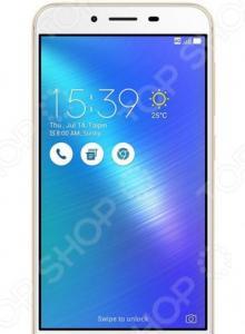 Смартфон Asus ZenFone 3 Max ZC553KL 2/16Gb