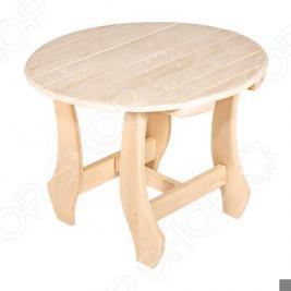 Столик круглый Банные штучки 32443