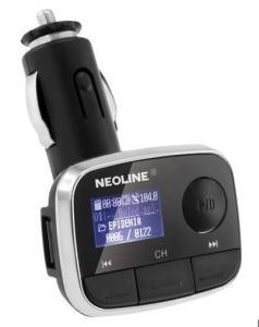 FM-трансмиттер Neoline Bliss FM