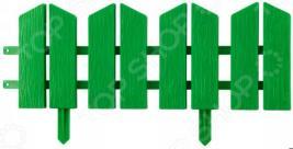 Бордюр декоративный Grinda «Летний сад» 422225