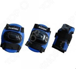 Защита роликовая Larsen P1B
