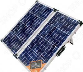 Панель солнечная WoodLand Sun House 60W